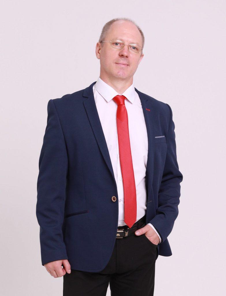 Сергей Стегно